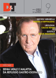 Diagnosi e Terapia Rivista Novembre 2015