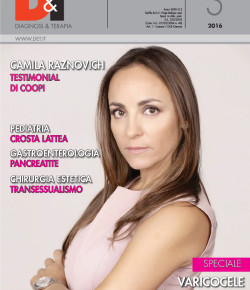 Rivista on line Diagnosi e Terapia Marzo 2016