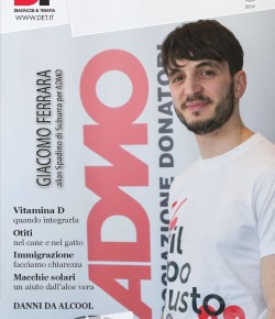 DIAGNOSI & TERAPIA – RIVISTA SFOGLIABILE DI MAGGIO 2019